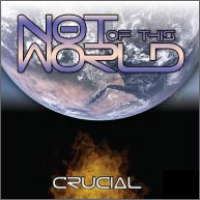 Not of this World